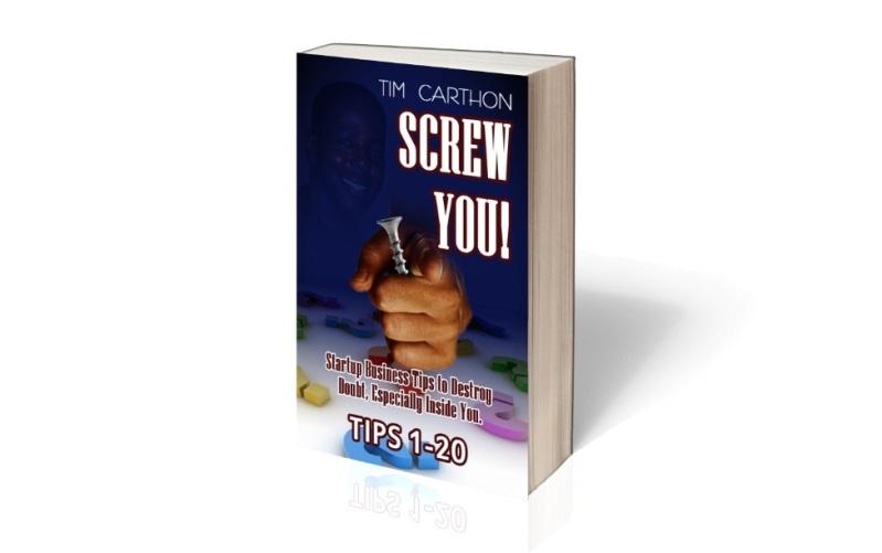 SCREW YOU! Volume 1 Graphic 02